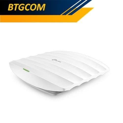 Foto Produk TP-Link EAP115 300Mbps Wireless N Ceiling Mount AP / TPLink EAP-115 dari BTGCOM