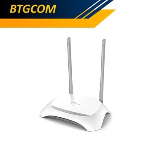 Foto Produk TP-Link TL-WR840N dari BTGCOM