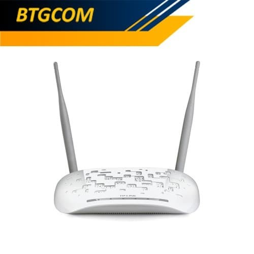 Foto Produk TP-Link TL-WA801ND 300Mbps Wireless N Access Point / TPLink TLWA801N dari BTGCOM