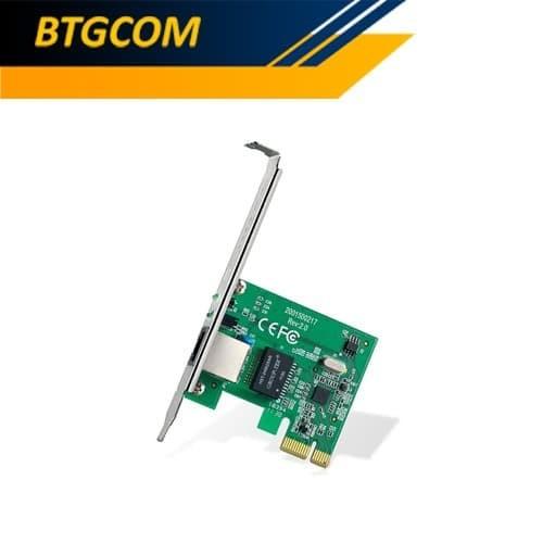 Foto Produk TP-Link TG-3468 Gigabit PCI Express Network Adapter / TPLink TG3468 dari BTGCOM