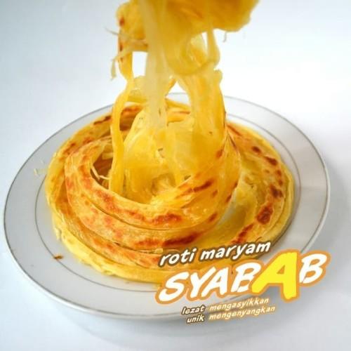 Foto Produk Roti Maryam Syabab / Cane - Original - Original dari Lazis food