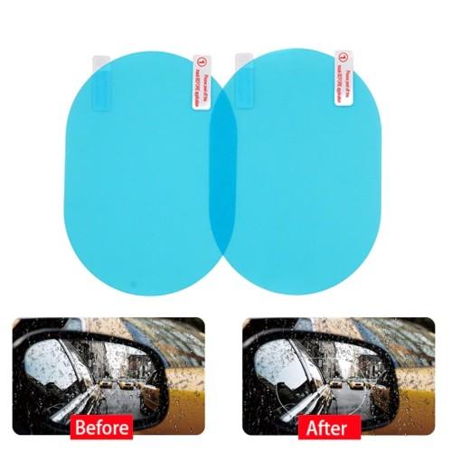 Foto Produk ANTI FOG SPION mobil besar uk 150 x 100 anti embun , water repellent dari CLARTE DETAILING TOOLS