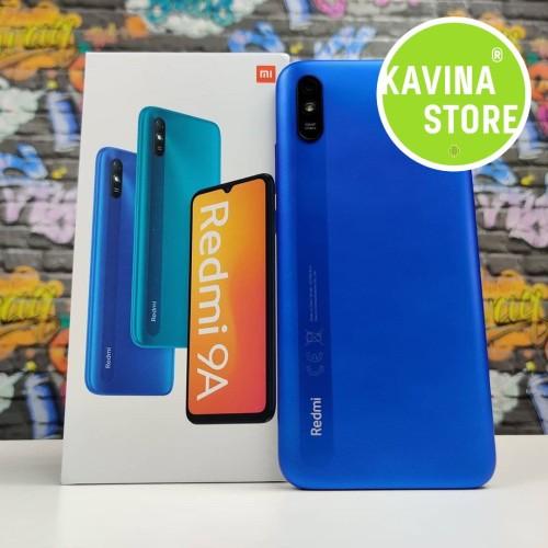 Foto Produk Redmi 9A 3/32GB Garansi Resmi dari Kavina Store