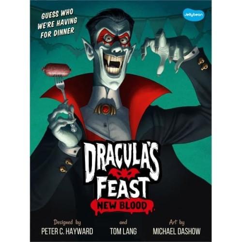 Foto Produk Dracula's Feast: New Blood (Original) Board Game - TBG dari Toko Board Game