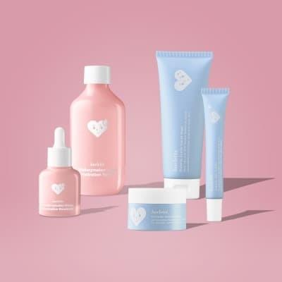 Foto Produk Harlette Oatmilk + Waterymelon Bundle dari Harlette Beauty