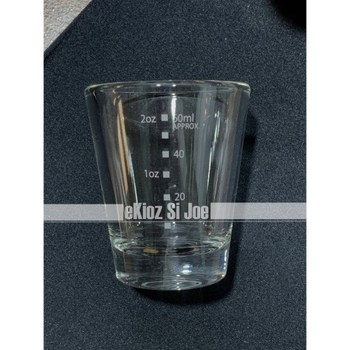 Foto Produk HARIO SHOT GLASS 80ml - SGS-80 dari eKioz Si Joe