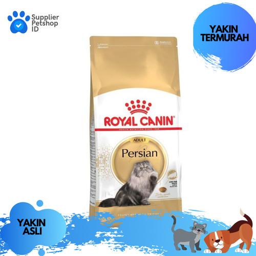 Foto Produk Makanan Kucing Dewasa Royal Canin Persian Adult 1KG Repack Cat Food dari Supplier Petshop ID