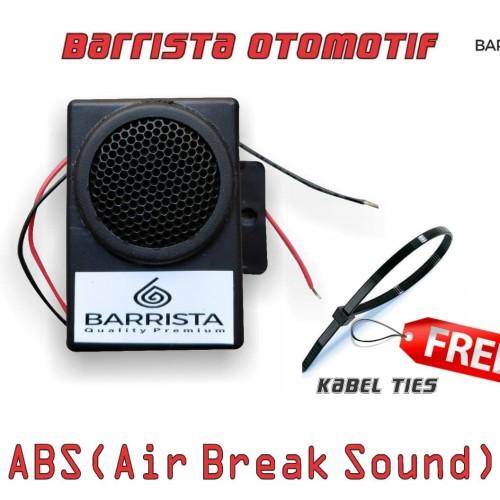 Foto Produk Ready Modul Suara Rem Angin Tiruan Motor Mobil dari Distributor HPAI