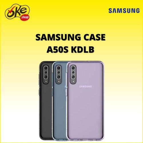 Foto Produk Samsung Case A50S KDLB - Hitam dari OKESHOP