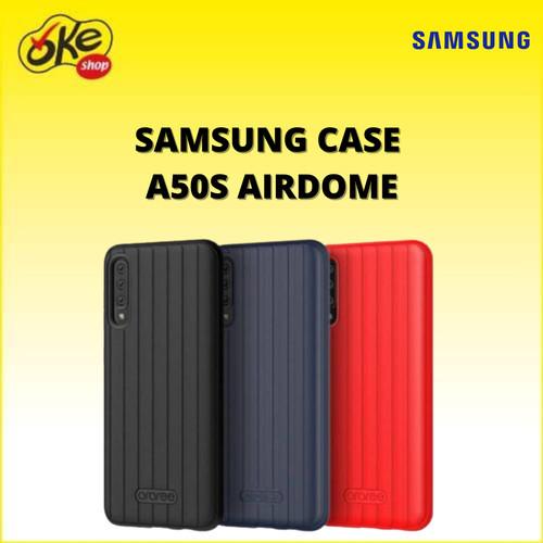 Foto Produk Samsung Case A50S Airdome - Merah dari oke shop
