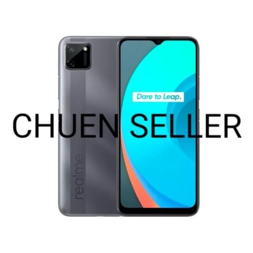 Foto Produk Realme C11 2GB / 32GB (Garansi Resmi) - Abu-abu dari chuen seller