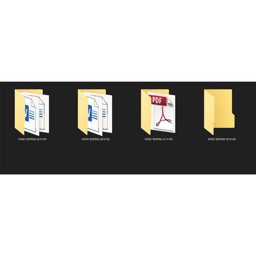 Jual Kunci Jawaban Bupena Sd Kelas 5 Seri 5a 5b 5c 5d K13n Jakarta Timur Tmazza Book Tokopedia