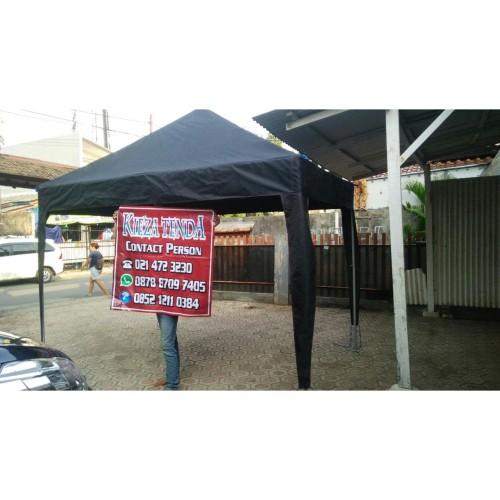 Foto Produk tenda piramid 2x3 tenda gazebo tenda bazar tenda cafe tenda pameran dari kiezatenda