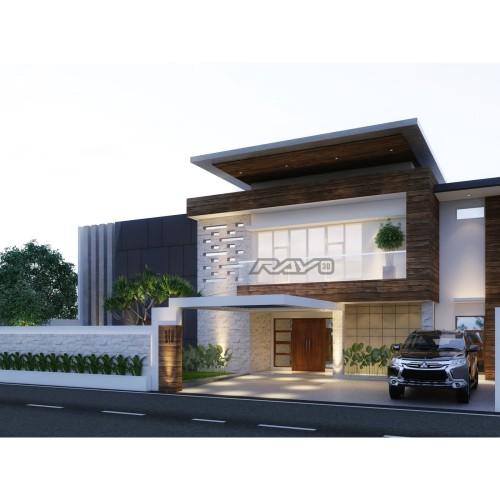 Jual Jasa 3d Render Desain Rumah 2 Lantai Kota Depok 3d Jasa Tokopedia