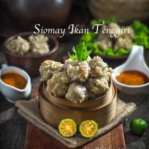 Foto Produk Siomay/somay Ikan Tenggiri Enak dari Arinia Shops