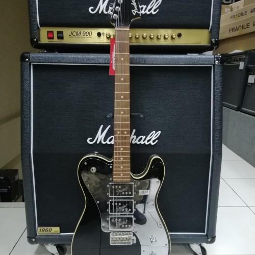 Foto Produk Fender John 5 Triple Telecaster Deluxe, Made In Mexico dari Serenata Galeri Musik