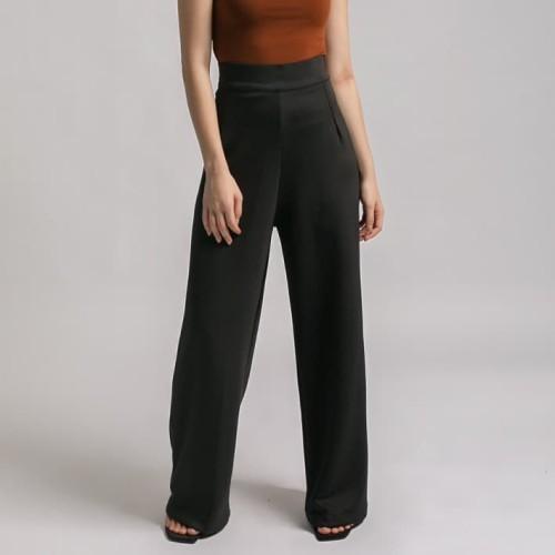 Foto Produk Black Finn Long Pants dari Avgal Collection