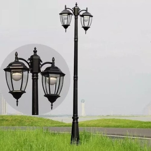 Jual Lampu Taman Lampu Hias Taman 2 Cabang Putrisaputri78 Jakarta Pusat Putrisaputri78ya Tokopedia