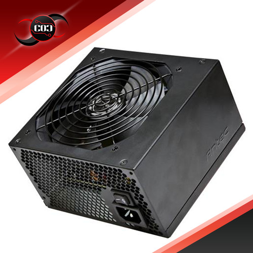 Foto Produk Antec VP Series 500W - VP500P V2 - 80 Plus dari COC Komputer