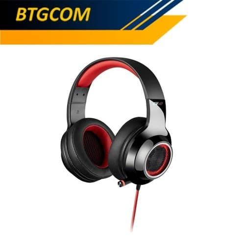 Foto Produk Edifier G4 7.1 Gaming Headset dari BTGCOM