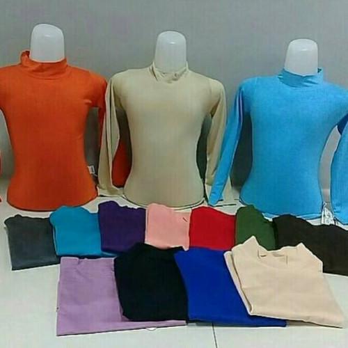 Foto Produk Manset inner Kaos Anak - L dari Azranesia