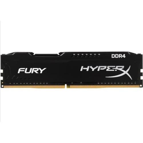 Foto Produk Memory Kingston Module Long Dimm HyperX Furry 8GB DDR4 2666 dari PojokITcom Pusat IT Comp