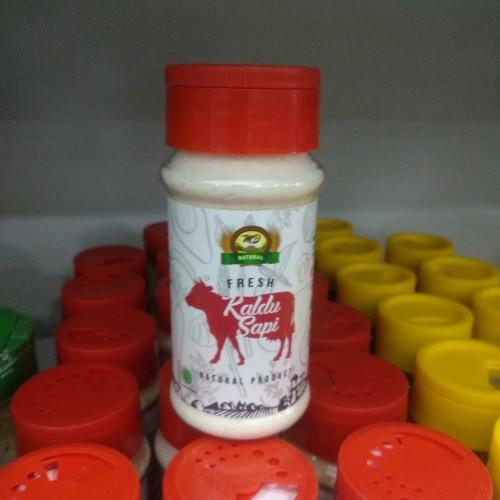 Foto Produk MD Kaldu Sapi 100g dari cubeecubee