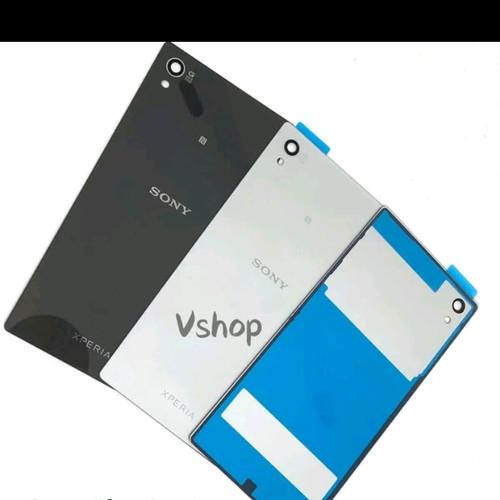 Foto Produk Backdoor Kesing Tutup Belakang Sony Xperia Z5 Big dari tyen adja