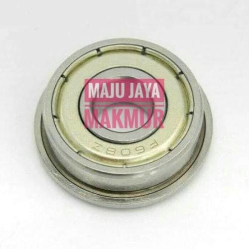 Foto Produk BEARING miniatur F 606 ZZ ASB dari MajuJayaMakmur