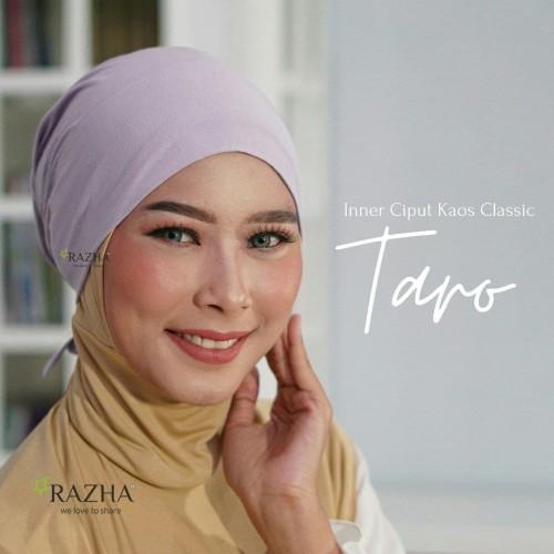 Foto Produk Ciput Kaos Classic Razha (Tali) dari Momandkidz