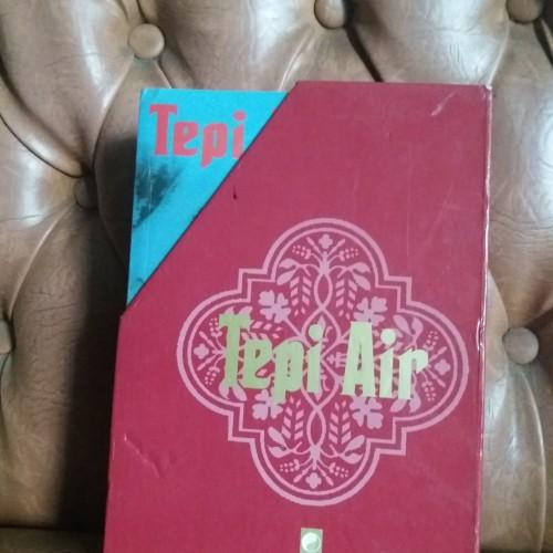 Foto Produk Box Set seri Tepi Air. Kisah 108 Pendekar 1-6 (lengkap) dari Kenji Hatboy Store