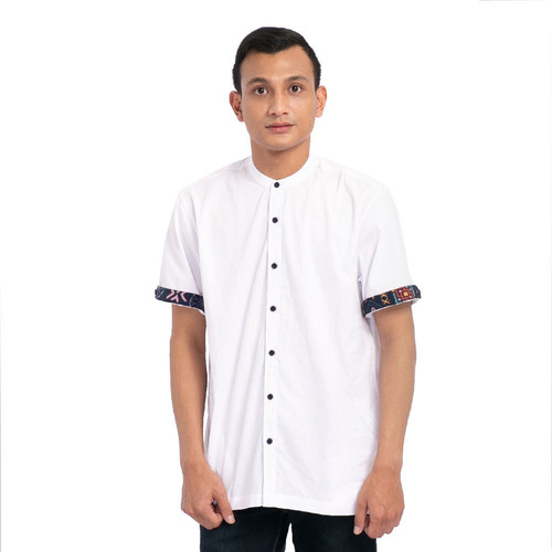 Foto Produk Zatta Men Koko Fahd - Broken White, M dari Zatta Men Official