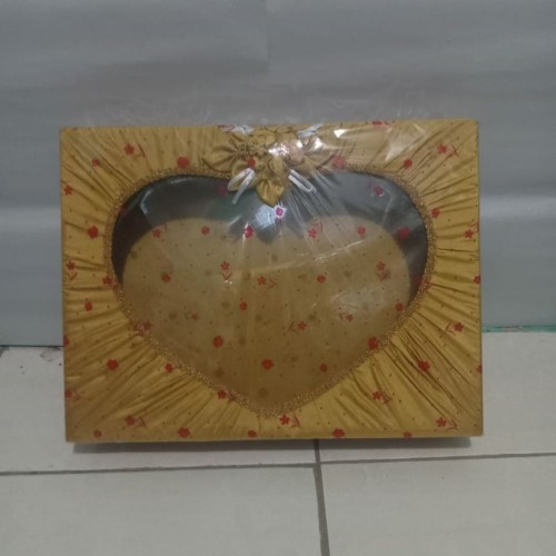 Foto Produk kotak hantaran mukena dari Java Gallery Souvenir