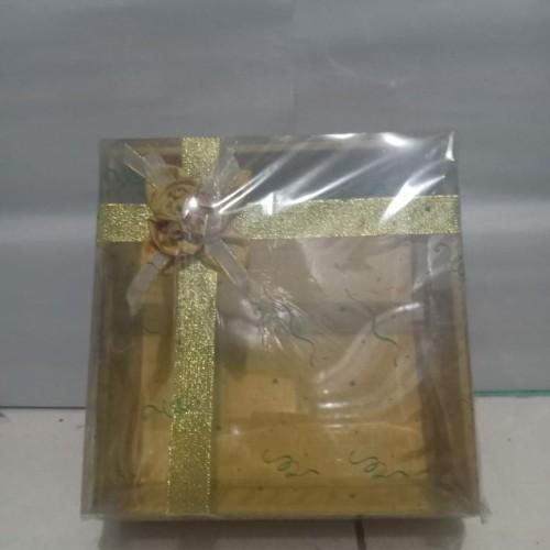 Foto Produk kotak kue hantaran dari Java Gallery Souvenir