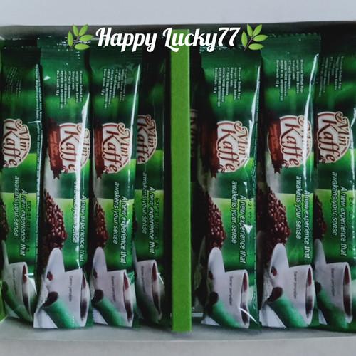 Foto Produk Kopi Sehat Kopi Dengan Garam Buluh Min Kaffe dari Happy Lucky77