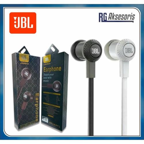 Foto Produk handsfree / earphone / headset JBL By Harman Kardon dari RG AKSESORIS HP