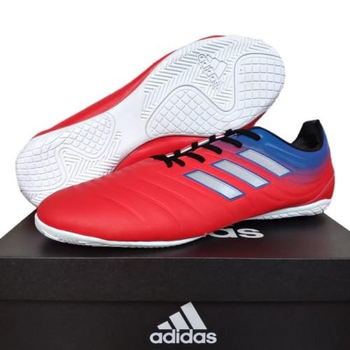 Foto Produk Sepatu Futsal Size Jumbo dari Raffa-Sport