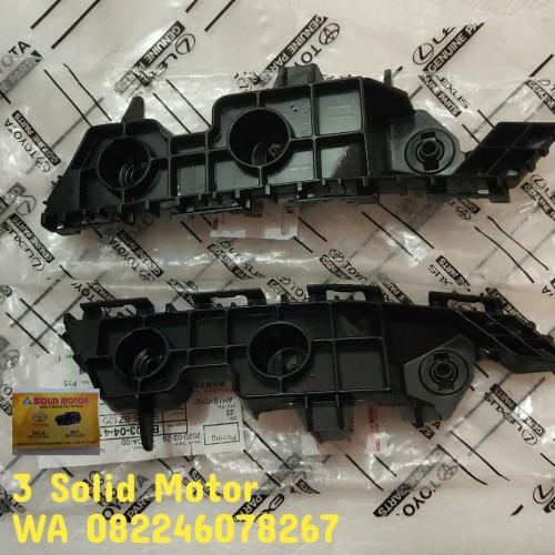 Foto Produk Tutup Tabung Radiator Agya / Ayla Original dari 3SolidMotor