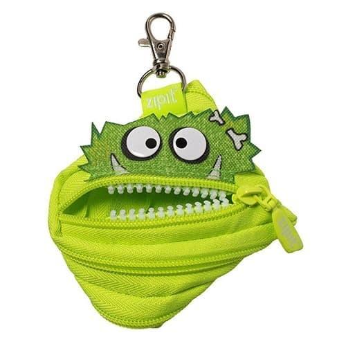 Foto Produk Zipit Talking Monster Mini Pouch Grizzle / Dompet Koin dari Zipit Indonesia