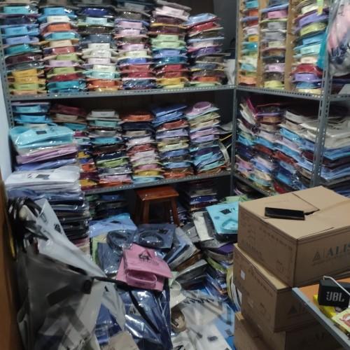 Foto Produk Kemeja Alisan Polos PANJANG (Cek Katalog Warna) dari Alisan CyberStore