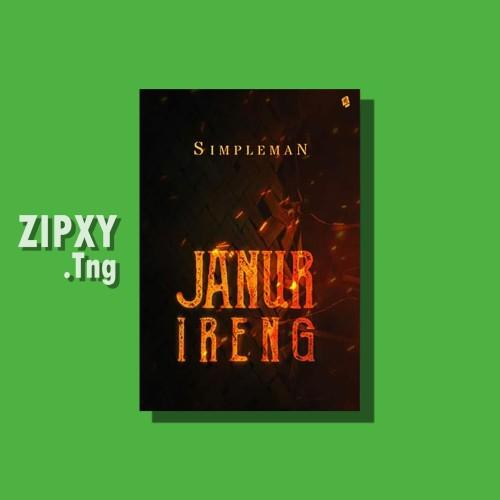 Foto Produk Buku Janur Ireng by Simpleman dari Zipxy Up