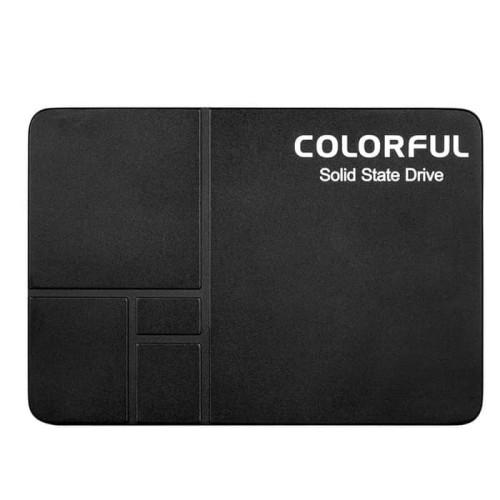 Foto Produk SSD Colorful SL300 120gb SL 300 120 gb Sata dari PojokITcom Pusat IT Comp