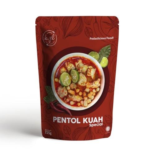 Foto Produk Pentol Kuah k.y.l Kylafood dari kylafood