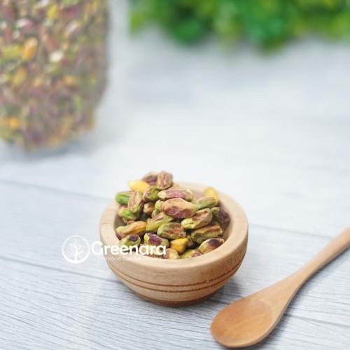 Foto Produk Kacang Pistachio Kupas 250gr dari Greenara