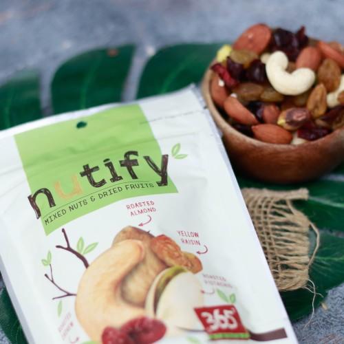 Foto Produk Nutify for 365 Days Mix dari Nutify