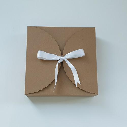Foto Produk box hampers serbaguna ukuran 20x 20 seruniliving - 2020 dari Seruni Living