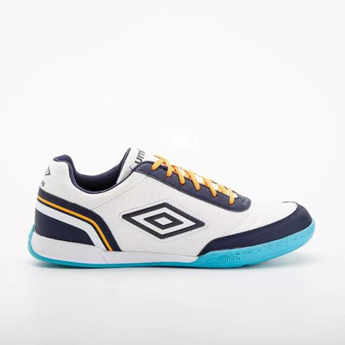 Foto Produk Sepatu Futsal Umbro Futsal Street V 81277U-HPW dari UMBRO