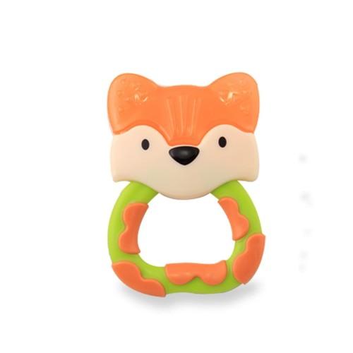 Foto Produk Lusty Bunny Mainan Gigitan Bayi Air Baby Water Filled Teether dari Toylogy