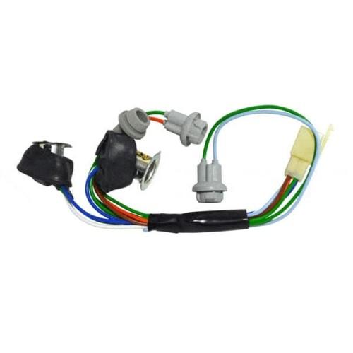 Foto Produk Socket Comp FR Combination Supra FIT 33105KRSA01 dari Honda Cengkareng