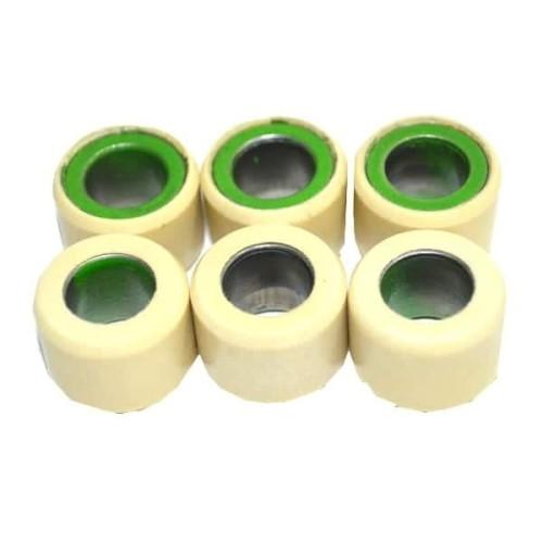 Foto Produk Roller Set,Weight BeAT K1A 22123K1AN00 dari Honda Cengkareng